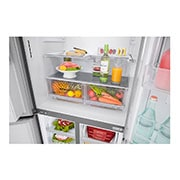 LG Fridge Freezers GMJ844PZKV thumbnail 13
