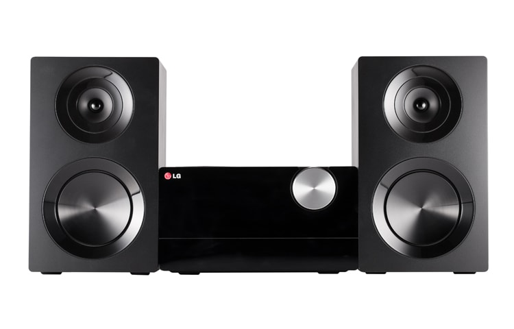 LG Speakers & Sound Systems CM2440DAB thumbnail 1