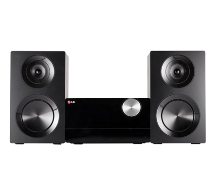 LG Speakers & Sound Systems CM2440DAB 1