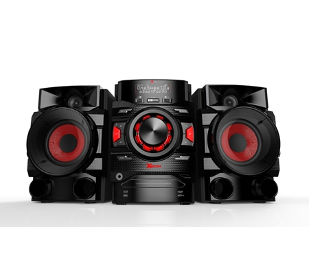 LG Speakers & Sound Systems CM4340 1