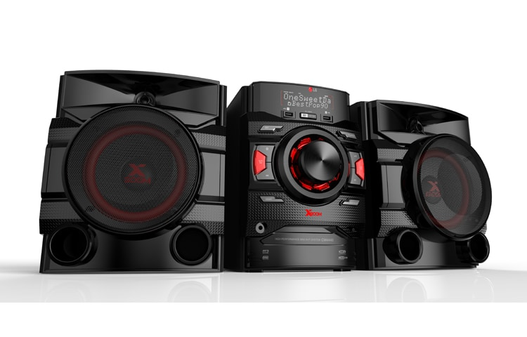 LG Speakers & Sound Systems CM4441 thumbnail 2