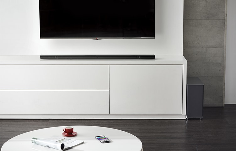 LG Speakers & Sound Systems LAS650M thumbnail 2