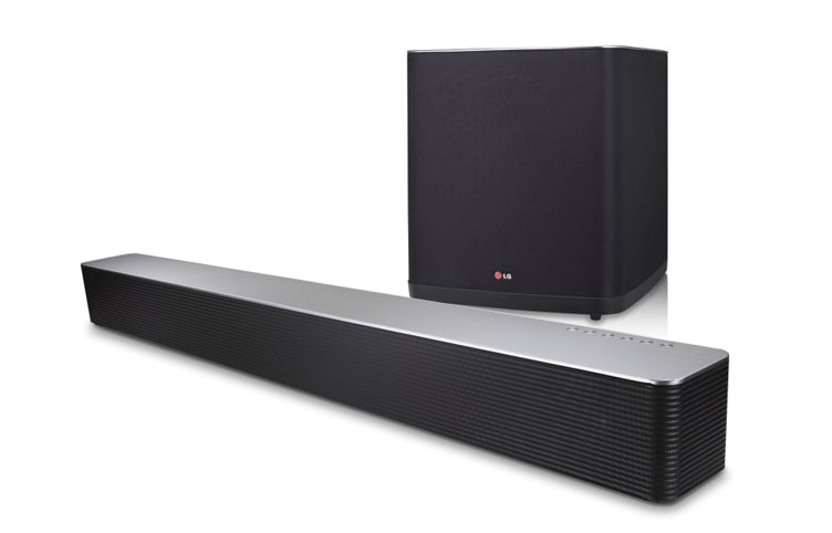 LG Speakers & Sound Systems LAS950M thumbnail 1