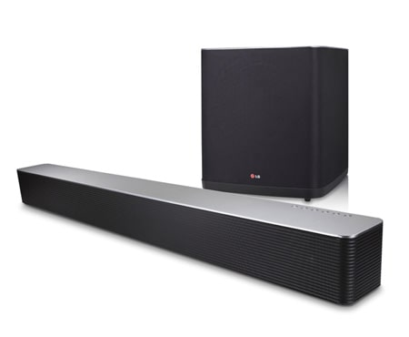 LG Speakers & Sound Systems LAS950M 1