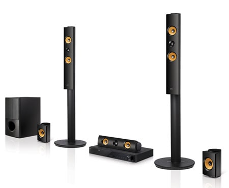 Compare All Lg Home Theatre Amp Home Cinema Systems Lg Uk