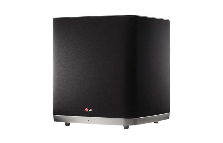LG Speakers & Sound Systems NB5540 thumbnail 3