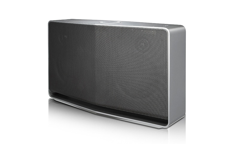 LG Speakers & Sound Systems NP8540 thumbnail 6