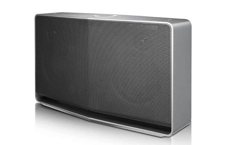 LG Speakers & Sound Systems NP8740 thumbnail 6