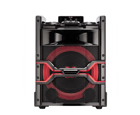 LG Speakers & Sound Systems OM5540 1