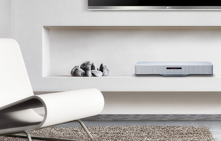 LG Speakers & Sound Systems CM3330WDAB thumbnail 1