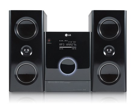 LG Speakers & Sound Systems FA163DAB 1