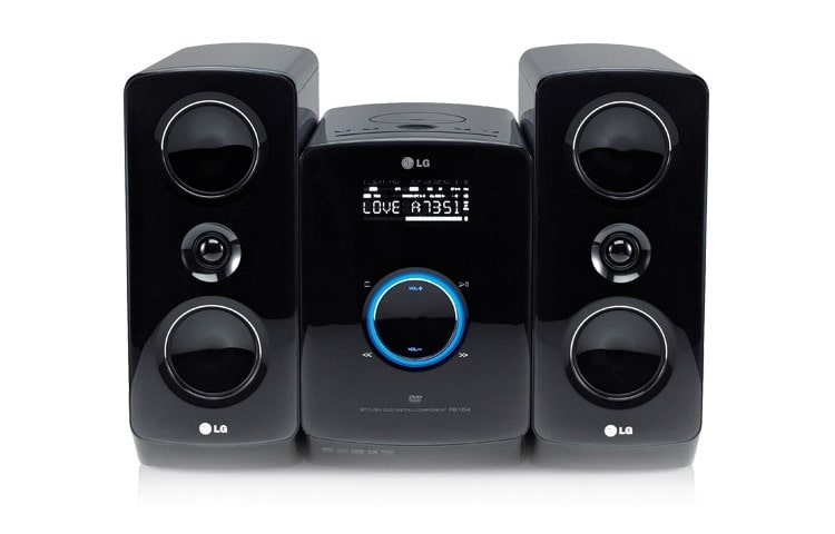 LG Speakers & Sound Systems FA164DAB thumbnail 1