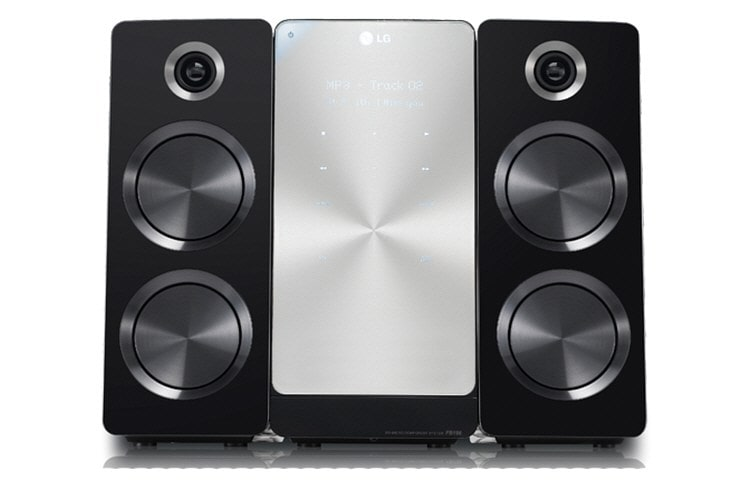 LG Speakers & Sound Systems FA166DAB thumbnail 1
