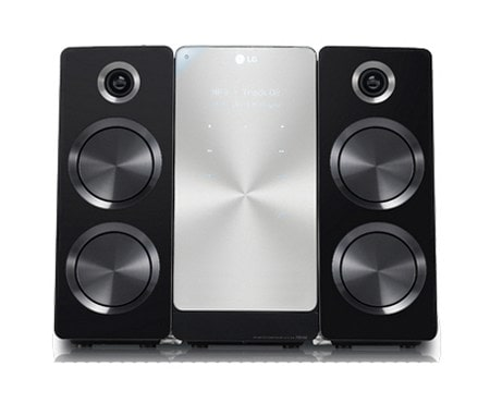 LG Speakers & Sound Systems FA166DAB 1
