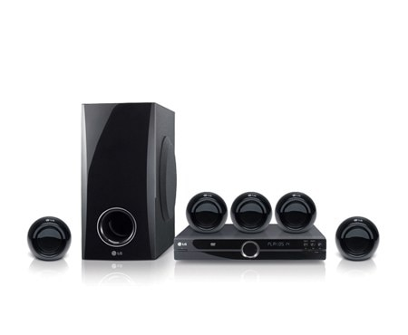 lg ht304su home cinema system lg 5 1 dvd home cinema system lg electronics uk. Black Bedroom Furniture Sets. Home Design Ideas