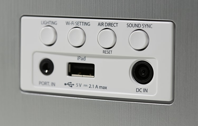 LG Speakers & Sound Systems ND8630 thumbnail 7