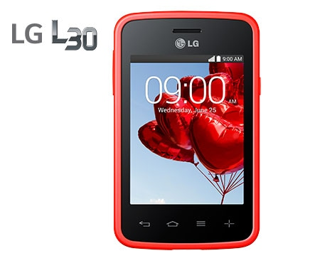 Mobile Phones LG L30 (D120) 1