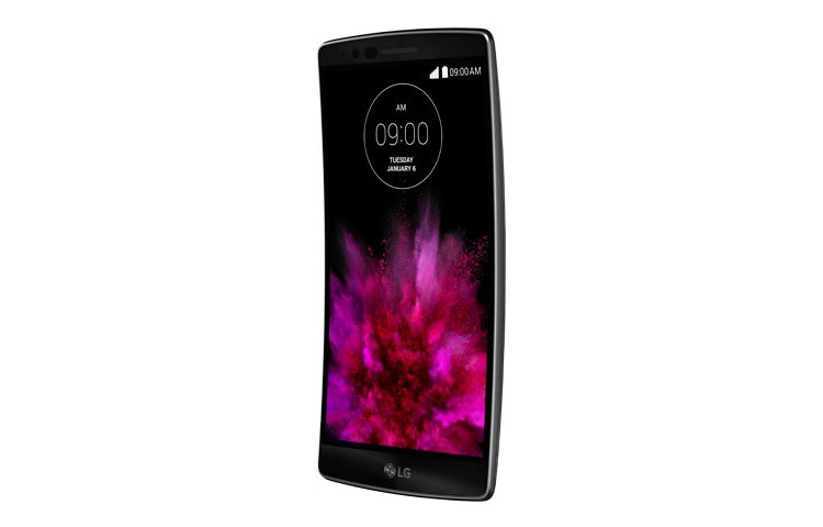 LG Mobile Phones G Flex 2 thumbnail +5
