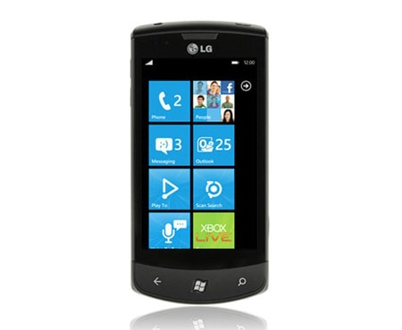driver lg e900 windows phone gratuit
