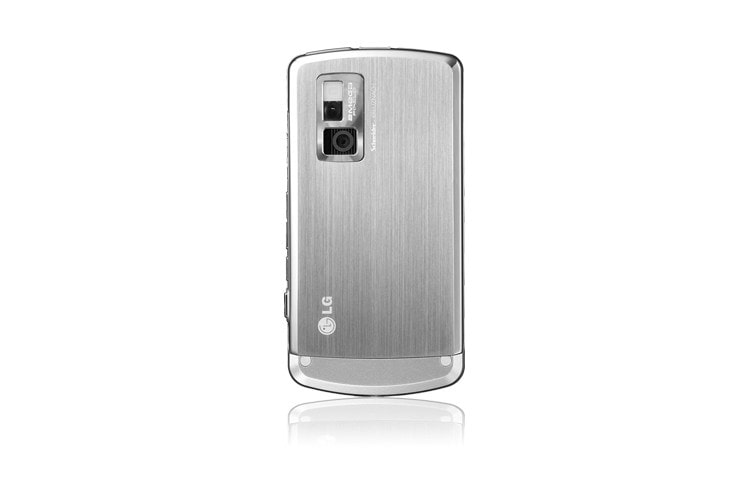 LG Mobile Phones Shine thumbnail 2