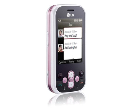 381b86ac516 Mobile Phone with 2 MP Camera, QWERTY Keyboard, SMS, Email Wizard, and  Social Networking