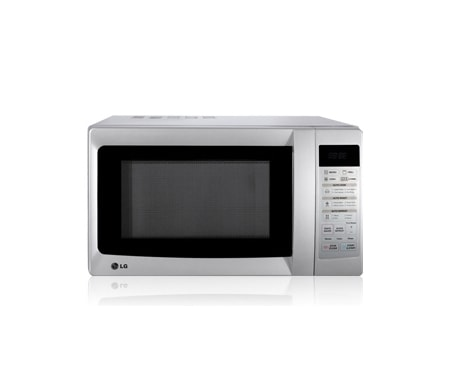 Lg Microwave Oven Capacity 28l Convection Cooking Key Pad Control