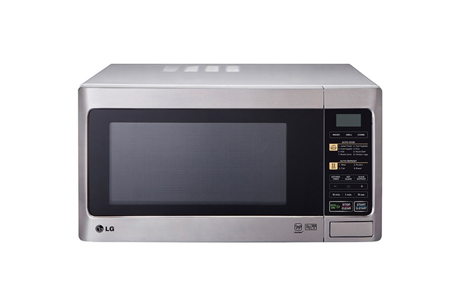 28 Litre Microwave With Iwave Technology And Easy To Clean Easyclean Coating