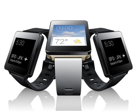 LG G Watch W100 Mobile Phone Accessories