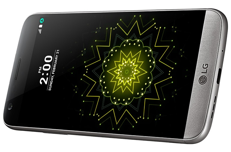 Mobile Phones LG G5 Titan thumbnail 9