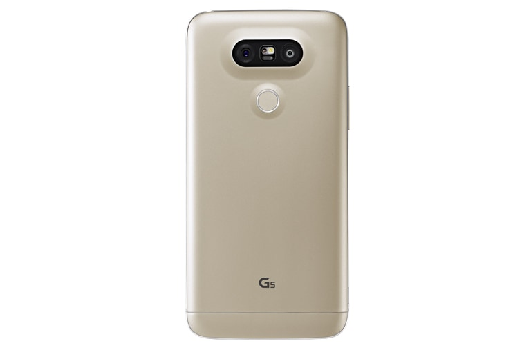 Mobile Phones LG G5 Gold thumbnail 2
