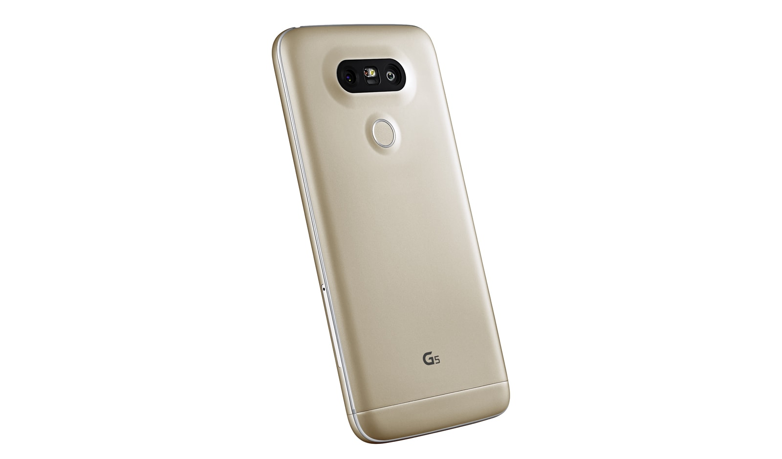 Mobile Phones LG G5 Gold thumbnail 8
