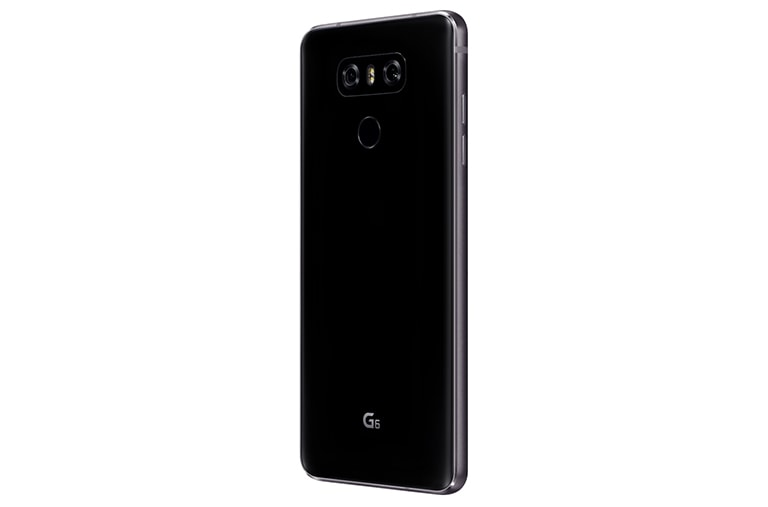 Mobile Phones LG G6 Astro Black thumbnail 8