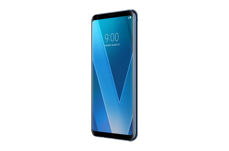 Mobile Phones LG V30 Moroccan Blue thumbnail 7