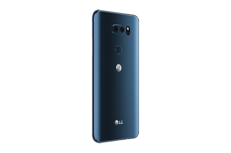 Mobile Phones LG V30 Moroccan Blue thumbnail 8