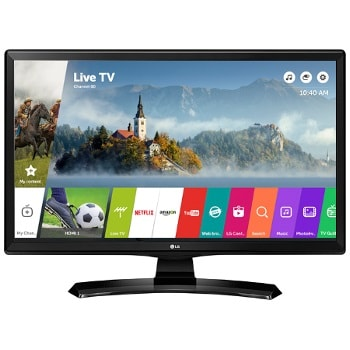 lg tv monitors find a full hd tv monitor for your pc lg uk. Black Bedroom Furniture Sets. Home Design Ideas