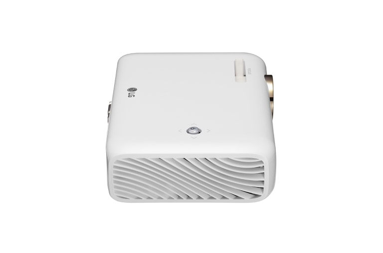 LG Projectors PH550G thumbnail +5