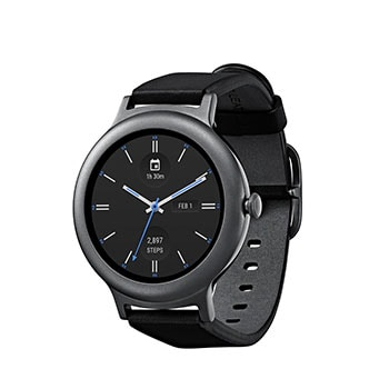 LG Smartwatch: Smart Watches & Wearable Technology