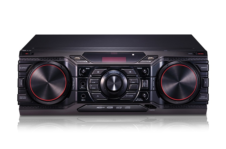 LG Speakers & Sound Systems CM8460 thumbnail 6