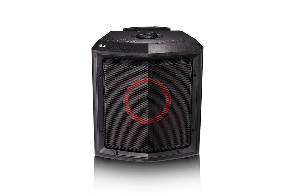 LG Speakers & Sound Systems FH2 1