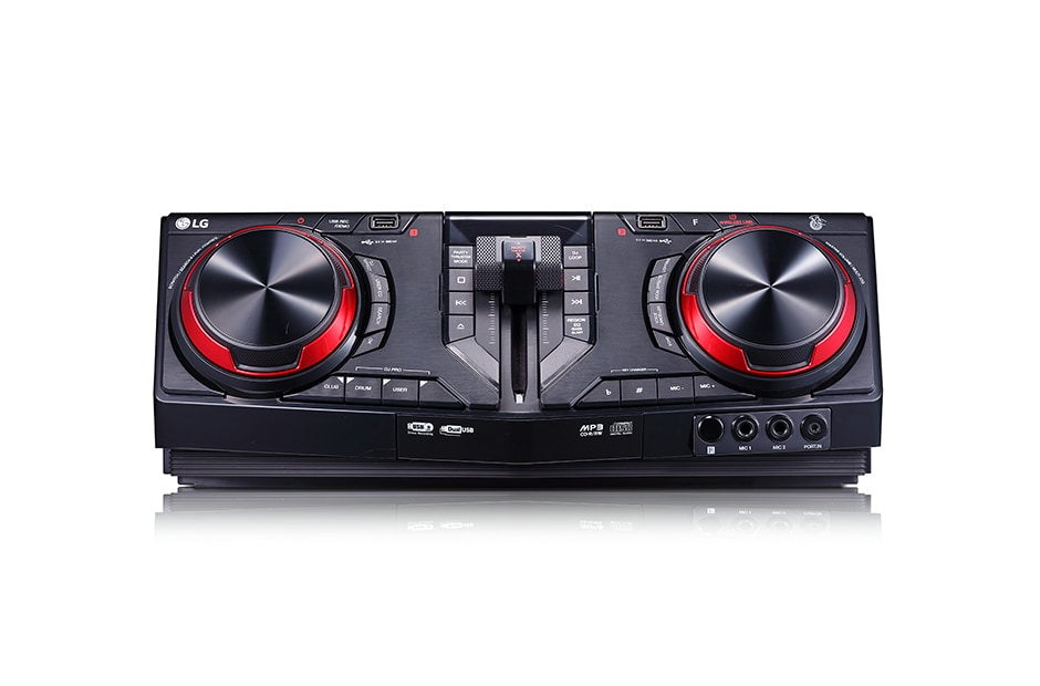 LG Speakers & Sound Systems CJ88 1