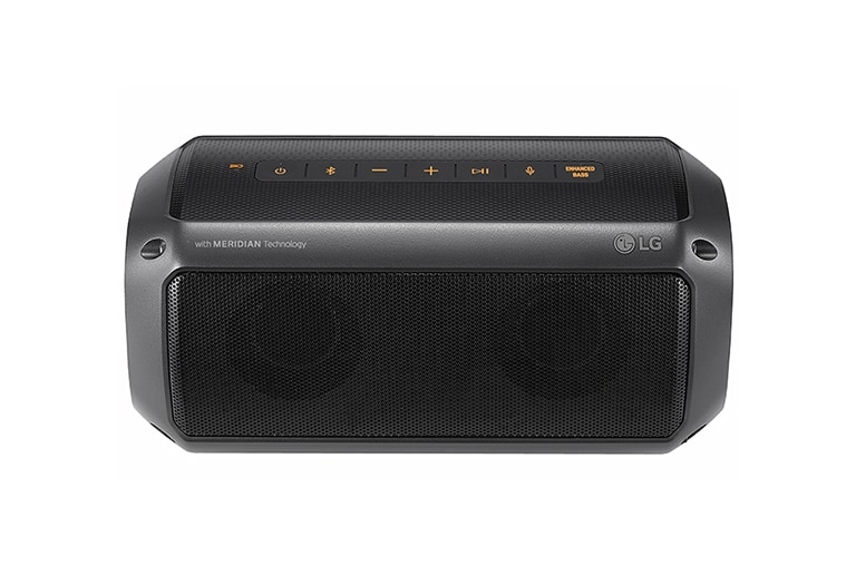 LG Speakers & Sound Systems PK3 thumbnail 4