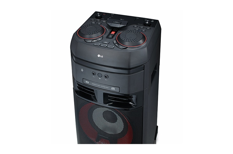 LG Speakers & Sound Systems OK55 thumbnail +7