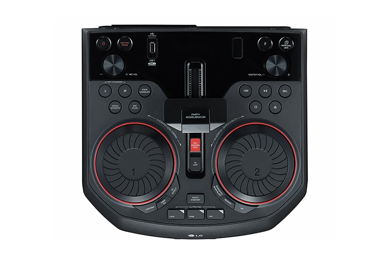 LG Speakers & Sound Systems OK55 thumbnail 11