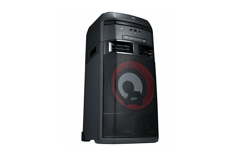 LG Speakers & Sound Systems OK55 thumbnail 8