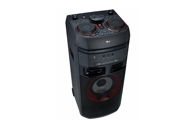 LG Speakers & Sound Systems OK55 thumbnail 9