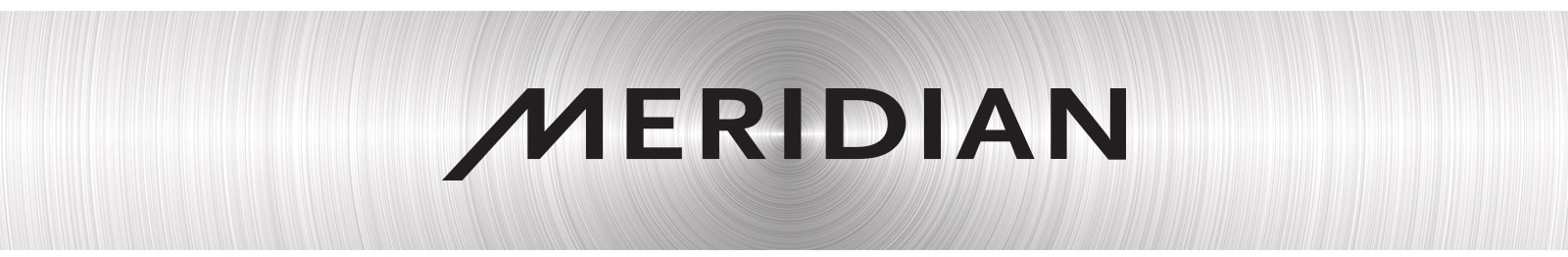"""An image of the """"Meridian"""" logo"""