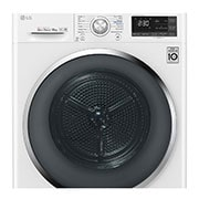 LG Tumble Dryers RC80U2AV2W thumbnail 9