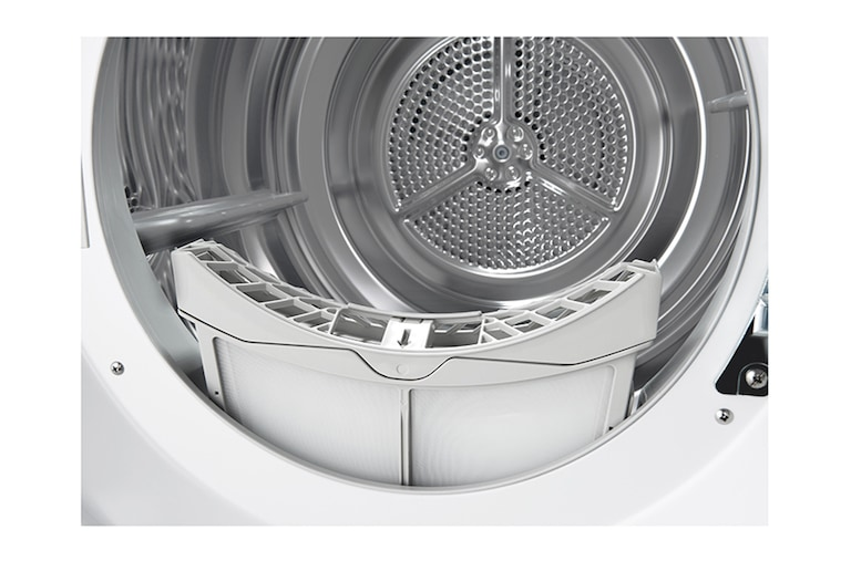 LG Tumble Dryers RC8066ES2Z thumbnail 8