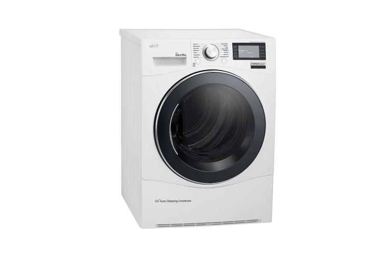 LG Tumble Dryers RC8084AV3W thumbnail 4