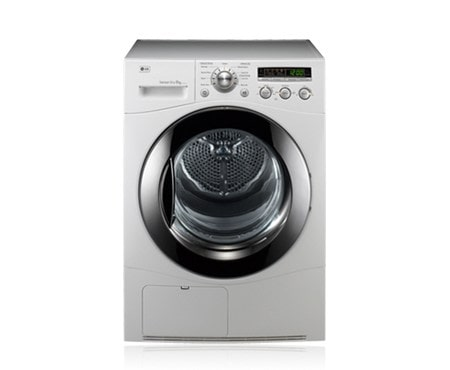 LG Tumble Dryers RC8015A 1
